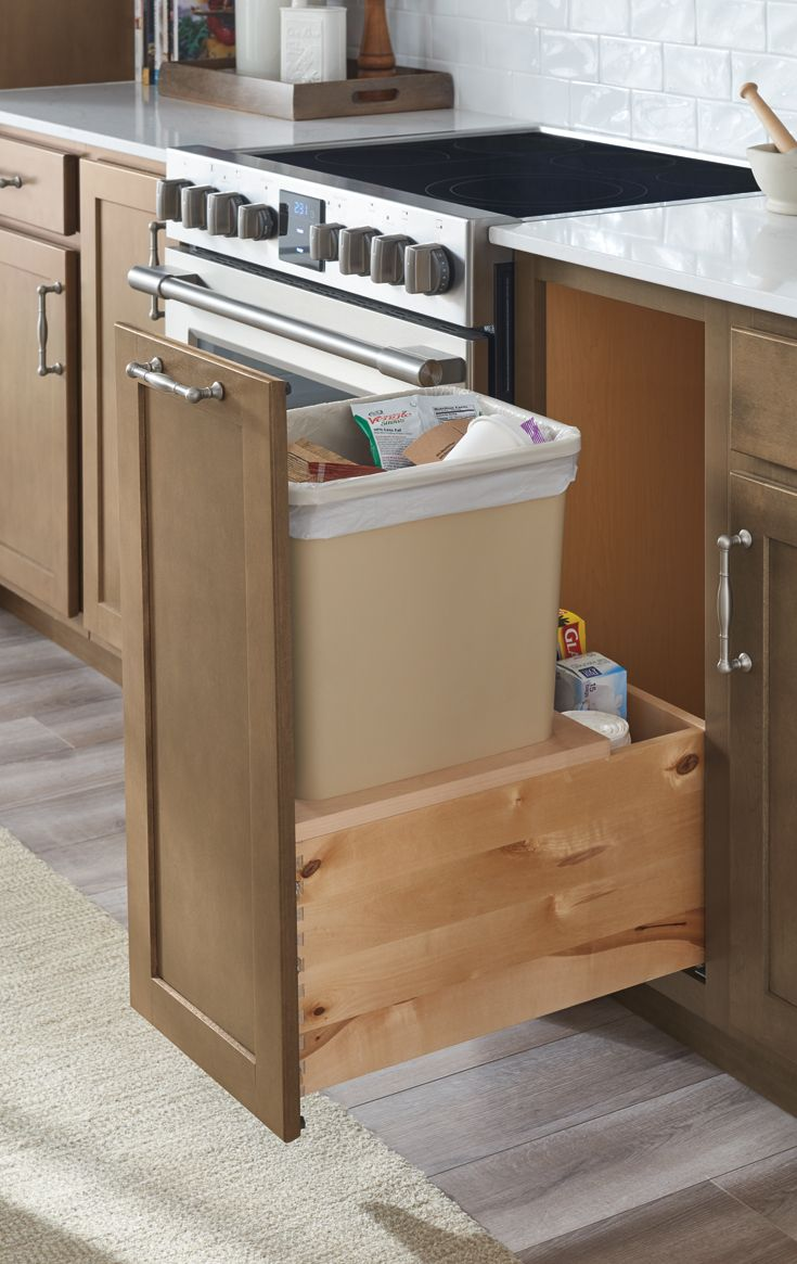 Kitchen Cabinets Ratings Get The Most Out Of Your Kitchen With Smart Storage And