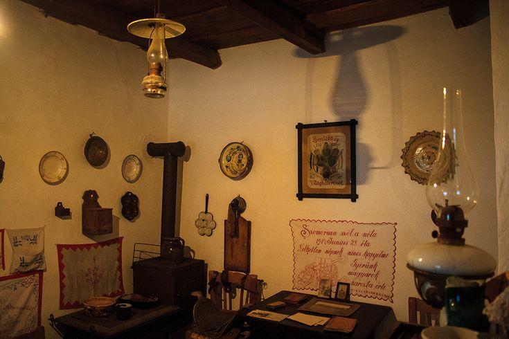 Casa Tradiţională din sec. XIX-lea în Sălacea | Bihor in imagini