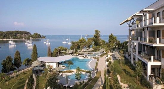 Top 15 Hotels in Croatia - Croatia Travel Blog