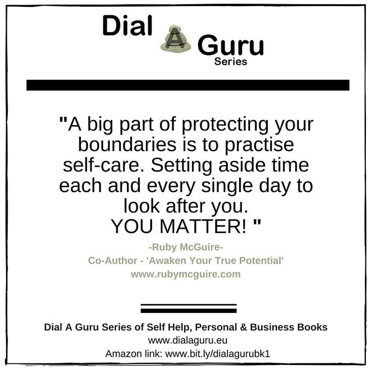 Awaken Your True Potential with the Dial a Guru Series www.dialaguru.eu