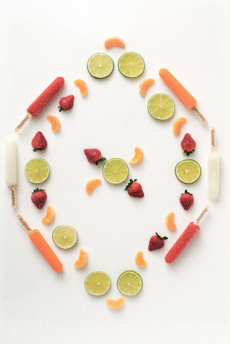 how to make fruit bar popsicles