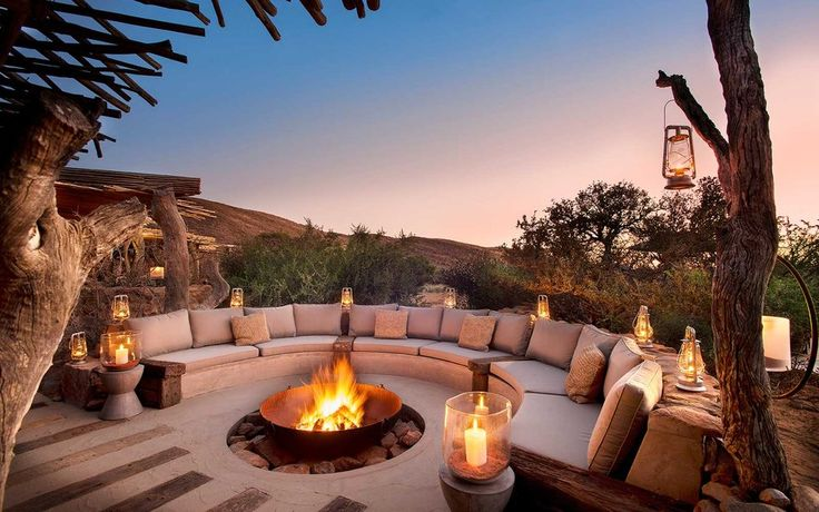 You can count on a once-in-a-lifetime safari at these camps.   So many of our wonderful partners feature on this list of spectacular properties!   Find them here > https://www.cat-africa.com/en/accommodations