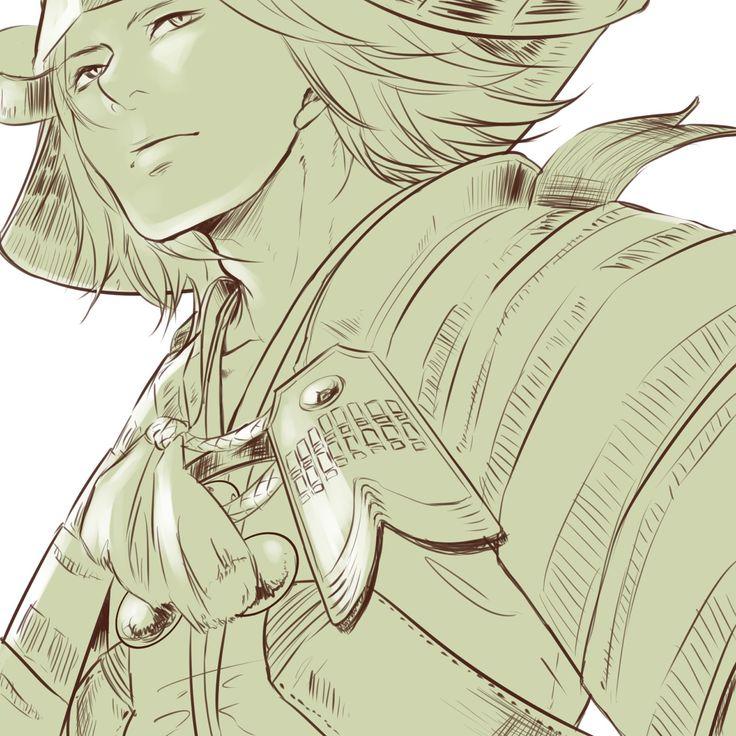 Sengoku Basara, Mori Motonari