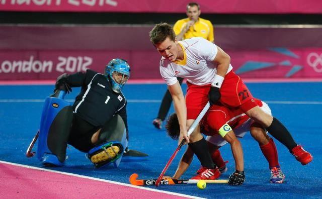 El valor añadido del hockey hierba. Capítulo I: hockey internacional