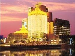 Hotel Lisboa Macau - Macau City