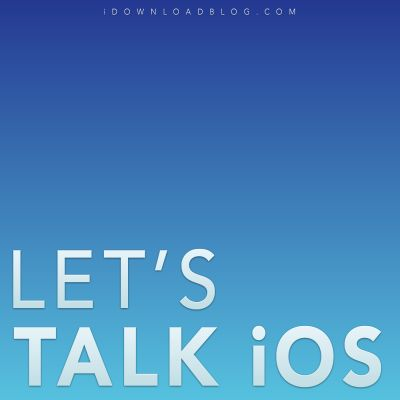 Let's Talk iOS 006: Grind your ears