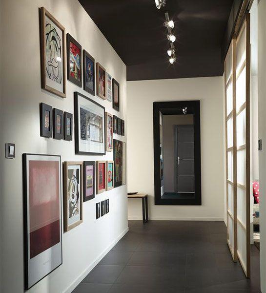 Comment décorer un couloir