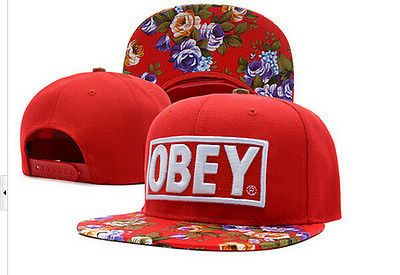 Details-about-New-Hot-Obey-Snapback-Hats-adjustable-Baseball-Cap-Hip-Hop