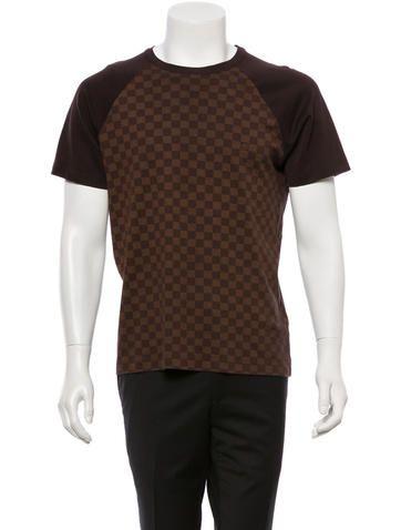 Louis Vuitton Damier T-Shirt