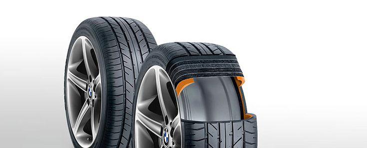 Understanding Run-Flat Tires   GM Parts and Service Dealer in Newmarket, Ontario #CarTips www.newroads.ca/gm/home.aspx