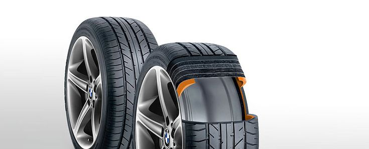 Understanding Run-Flat Tires | GM Parts and Service Dealer in Newmarket, Ontario #CarTips www.newroads.ca/gm/home.aspx
