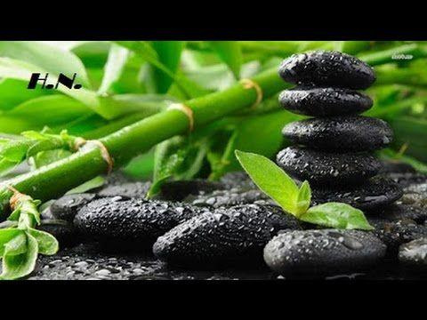 Méditation Reiki Zen Bols Tibétains Eau - Energie Positive - Puissant Déstressant - Chakras - YouTube