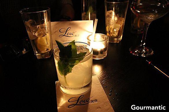 Low 302  http://www.gourmantic.com/2013/10/25/low-302-darlinghurst-new-cocktail-menu/
