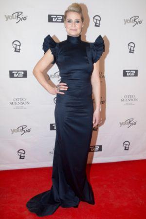 Trine Dyrholms Robert-kjole 2013