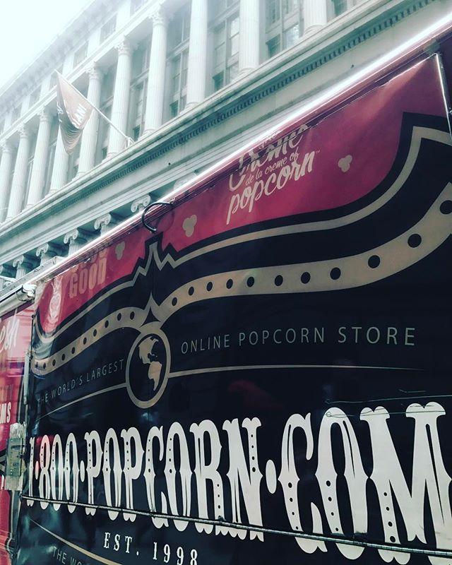 #wallstreet 11:30am #1800popcorn #popcorntruck Come say hello today, and grab a bag of your #favorite #popcornflavor #wallstreetpopcorn #nyceats #nycfood #nycpartyplanner #popcornlover #newyorkpopcorn #foodtruck #newyorkrangers #nyclife #nycphotographer #nyceeeeeats #ubereats #grubhub #davidblackstonepopcorn  #davidblackstone #popcorntime #nycparties #sweet16 #barmitzvah #bookaparty #evedeso #eventdesignsource - posted by 1800popcorn    Est: 1998 https://www.instagram.com/1800popcorn. See…