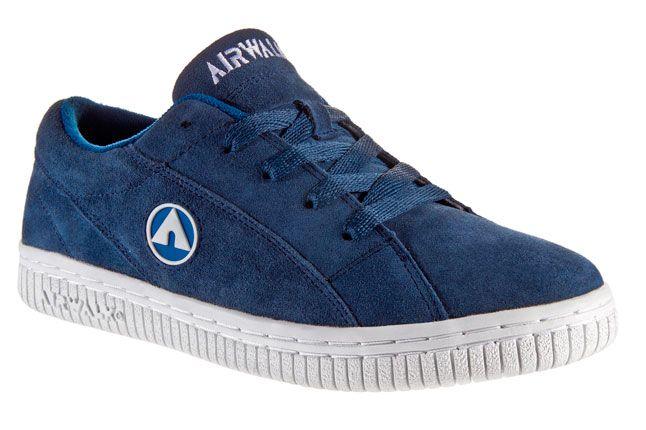 Old School Airwalk Skate Shoes