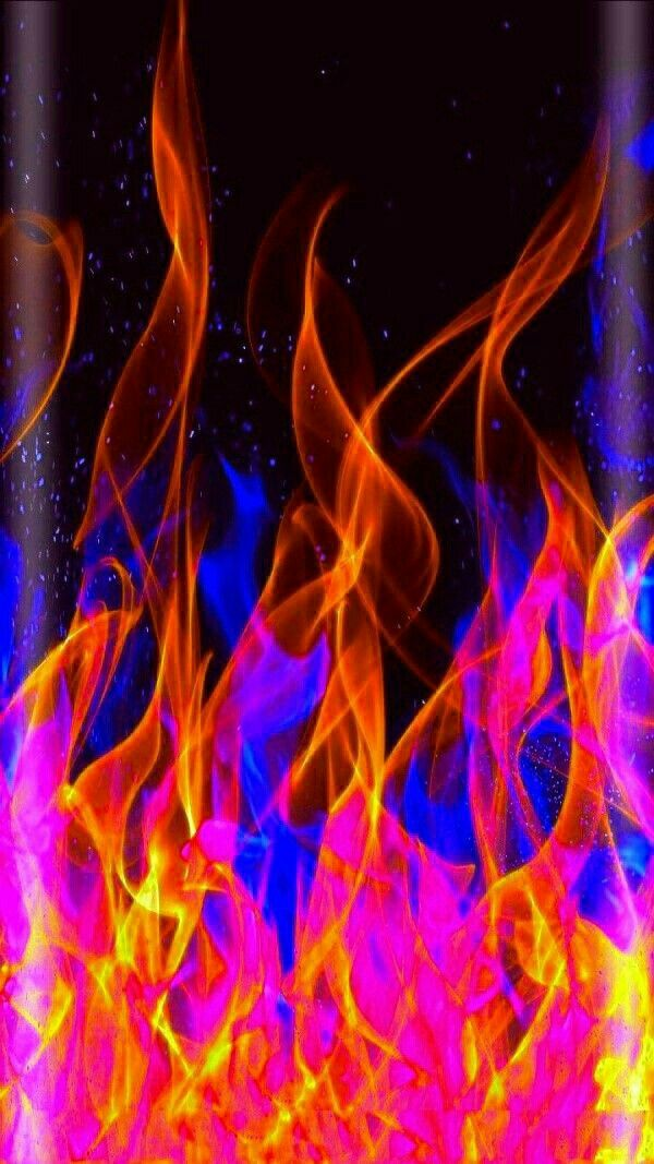 Wallpaper Of Art Line Fire Frame Patterns Textures Backgrounds For Mobile Phone Hand Phone Neon Wallpaper Smoke Wallpaper Wallpaper Iphone Neon