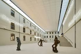 Oświetlenie muzeum