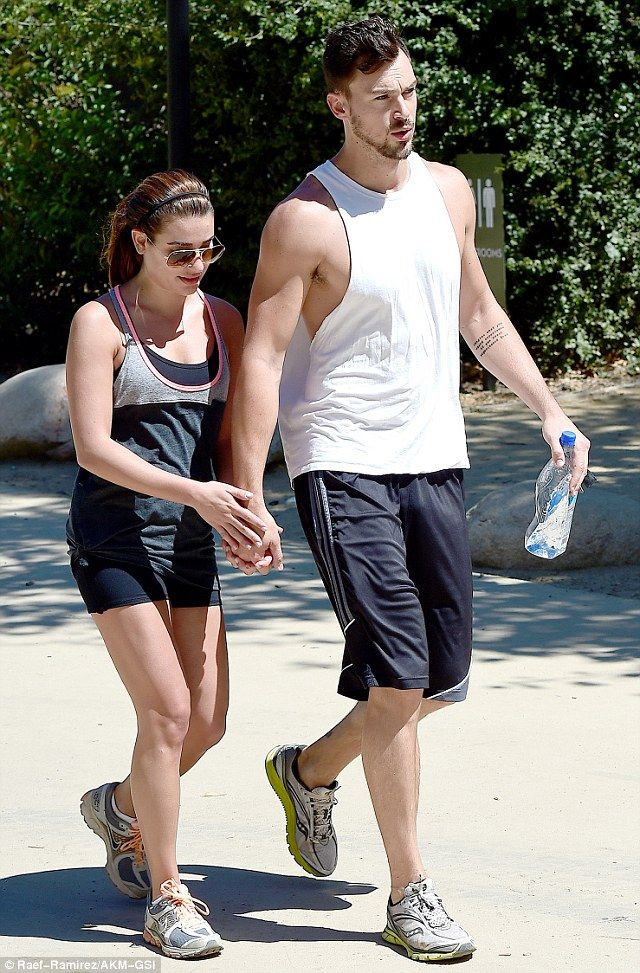 Who Is Lea Michele Sarfati Dating