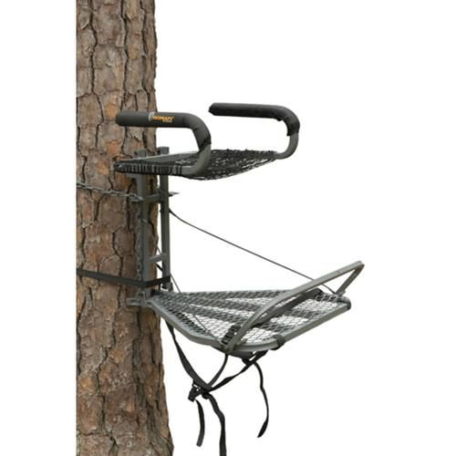 Millennium Ol Man Roost Steel Hang-On Treestand COM-09