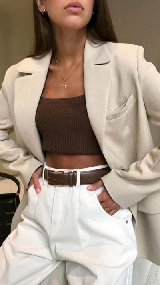 Winter Fashion Outfits, Casual Summer Outfits, Winter Outfits, Spring Outfits, Simple Outfits, Stylish Work Outfits, Sophisticated Outfits, Casual Winter, Elegant Outfit