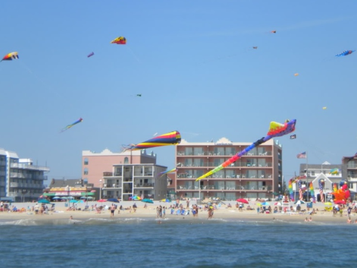 july 4th ocean city md rentals