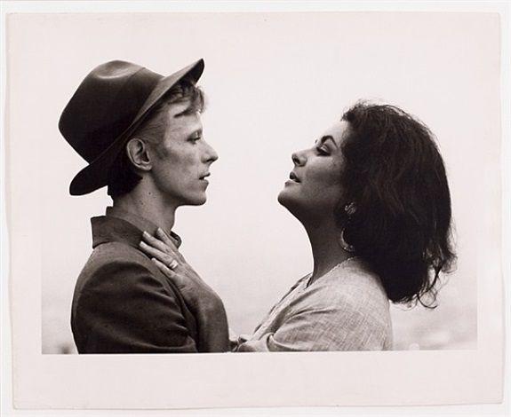 Photos rares et peu connues de David Bowie (33)