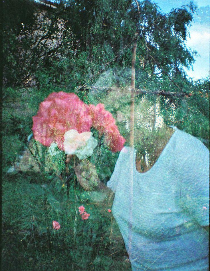 Midsommar Lomography, Diana Mini