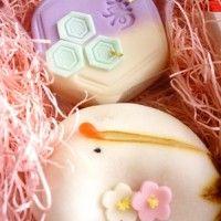 ご結納の和菓子#wagashi#Japanese Sweets