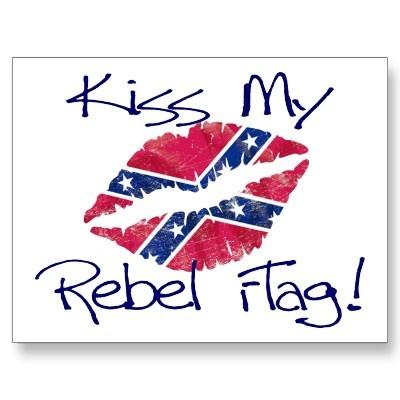 Weren't we the ones you rebelled!! Haha