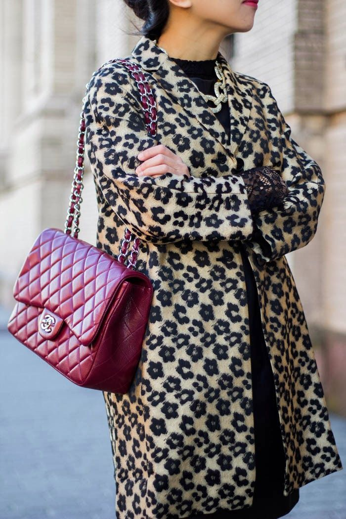 Lace and Leopard THAT IS IT! I would already be happy before I arrived at Happy Hour!
