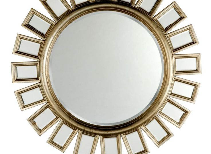 I want this for our new home. One of my favorite wedding picts was my reflection in a mirror just like this.