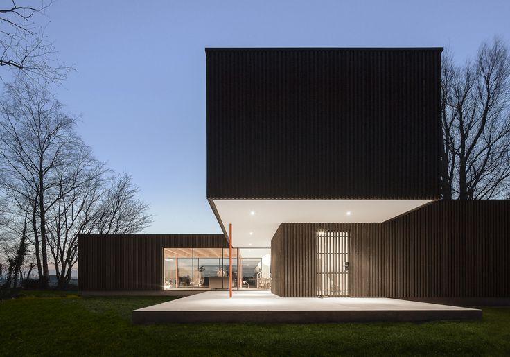 Gallery of Huize Looveld / Studio Puisto Architects + Bas van Bolderen Architectuur - 18