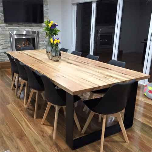King Dining Table...