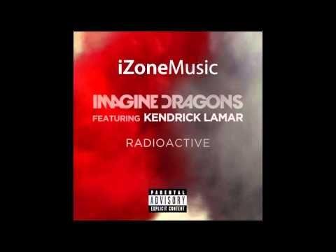Imagine Dragons - Radioactive (feat. Kendrick Lamar) (Audio) - YouTube