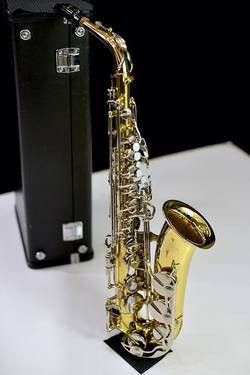 Yamaha Alto Saxophone for sale! for Sale in Ooltewah, Tennessee Classified   AmericanListed.com