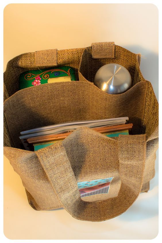 patrones de bolsos materos - Buscar con Google Más