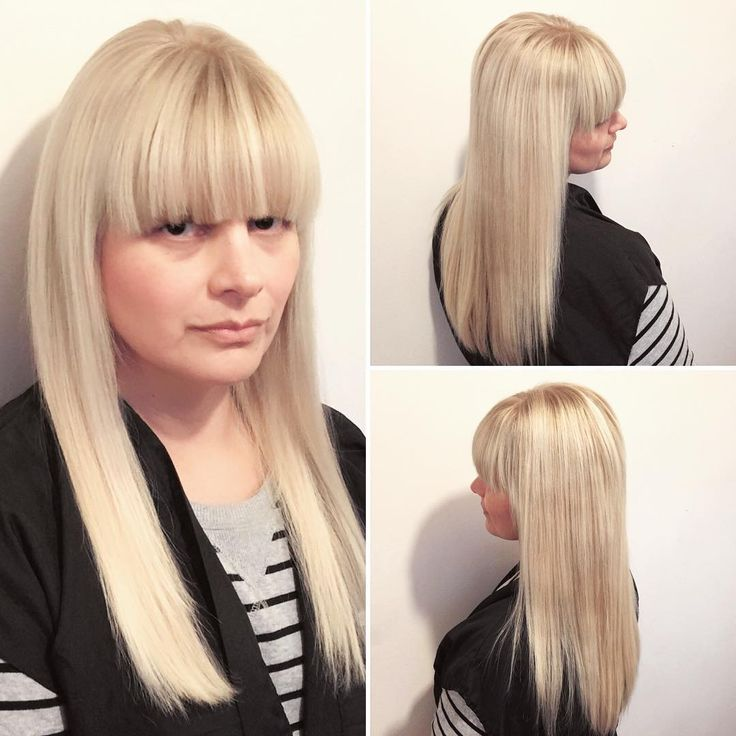 @bubisonica Blondissima! por @evatangol  #tangolstudio #bubisonica #bubi #rubioextremo #blondie #blondissima #haircolor #coloracion #flequillo #chasquilla #sindecoloracion #nobleach #nomakeup
