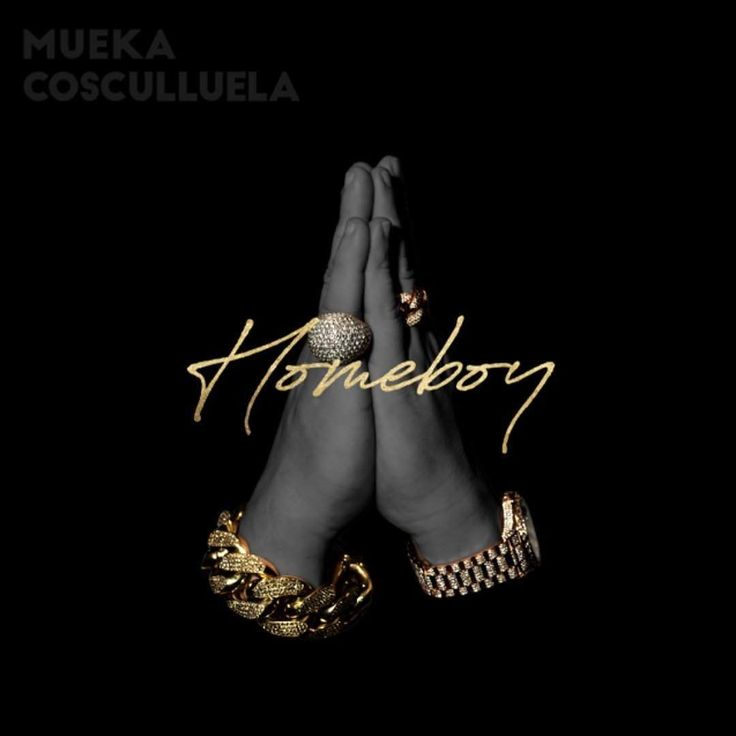 Cosculluela - HOMEBOY