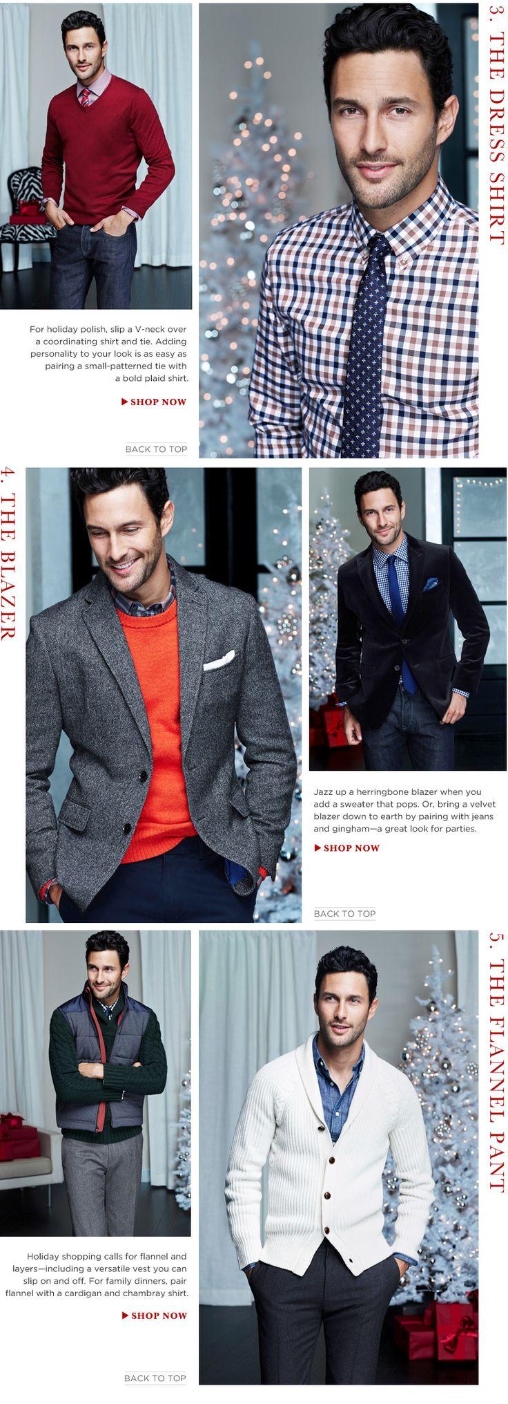 Men's Apparel: Find our shirts, pants, polos, jeans, suits, blazers, outerwear, shoes & accessories | Banana Republic