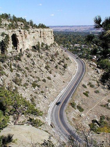 Zimmerman Trail Billings Montana