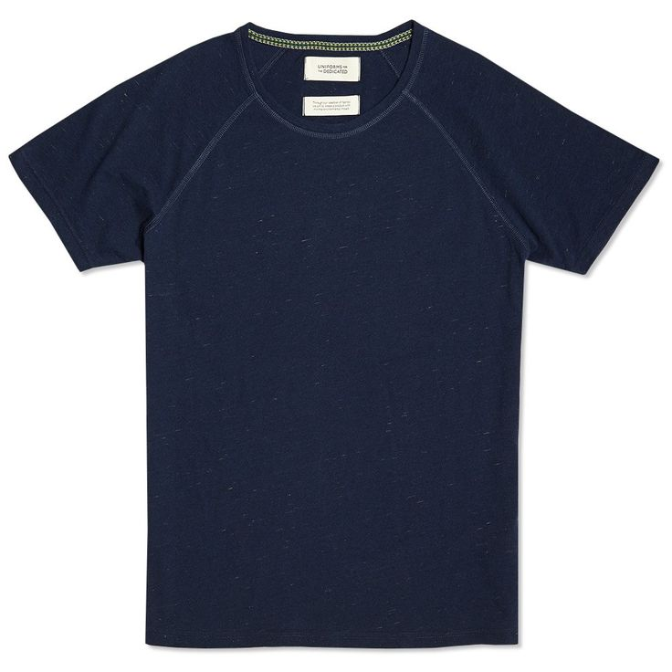Uniforms for the Dedicated The Usual Tee (Dark Blue)