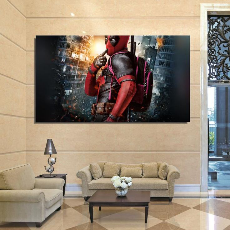 Marvel Deadpool Canvas Poster  //Price: $19.54 & FREE Shipping //   http://themarvelworld.com/marvel-deadpool-canvas-poster/    #marvel #marveluniverse #marvelfans #marvelcomics #comics #comicbooks  #avengers #ironman #captainamerica #thor #hulk #spiderman #civilwar   #blackpanther #warmachine #scarletwitch #hero #superhero #villain #mu #mcu   #doctorstrange #deadpool #meme #teamcap #teamstark #teamironman   #captainamericacivilwar #marvelfact #marvelfacts #fact #facts #spidermanhomecoming…