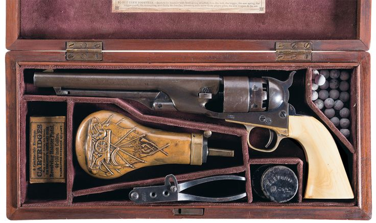 Pipes, Beards and Guns... Kentucky Bourbon too : Photo