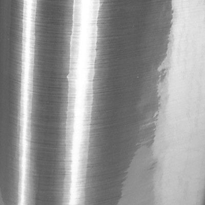 "Kittrich 6' x 18"" Stainless Steel Finish Multipurpose Shelf Liner & Reviews   Wayfair Supply"