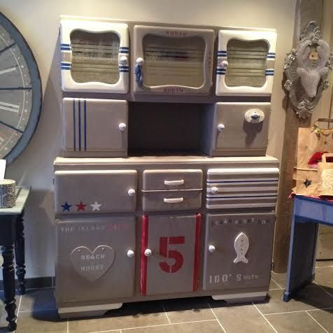 les 75 meilleures images du tableau buffet mado sur pinterest cuisine vintage meuble vintage. Black Bedroom Furniture Sets. Home Design Ideas