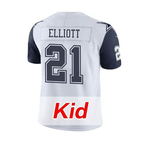 Dallas Cowboys Replica Jerseys - More Things For You