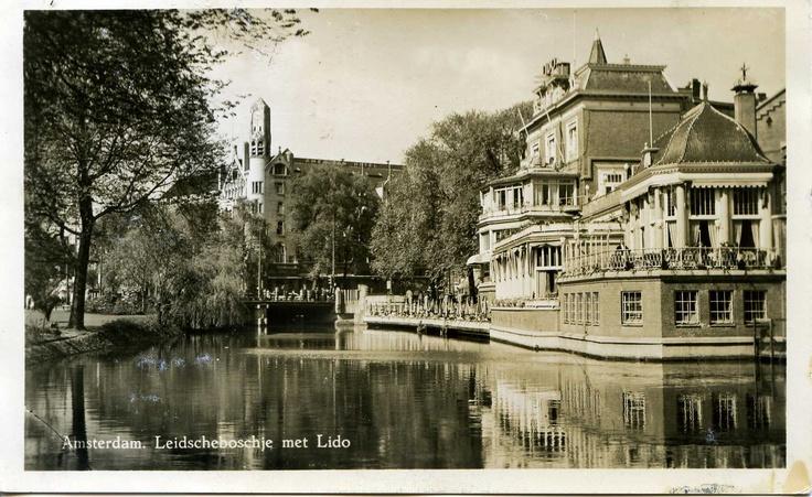 Lido Amsterdam