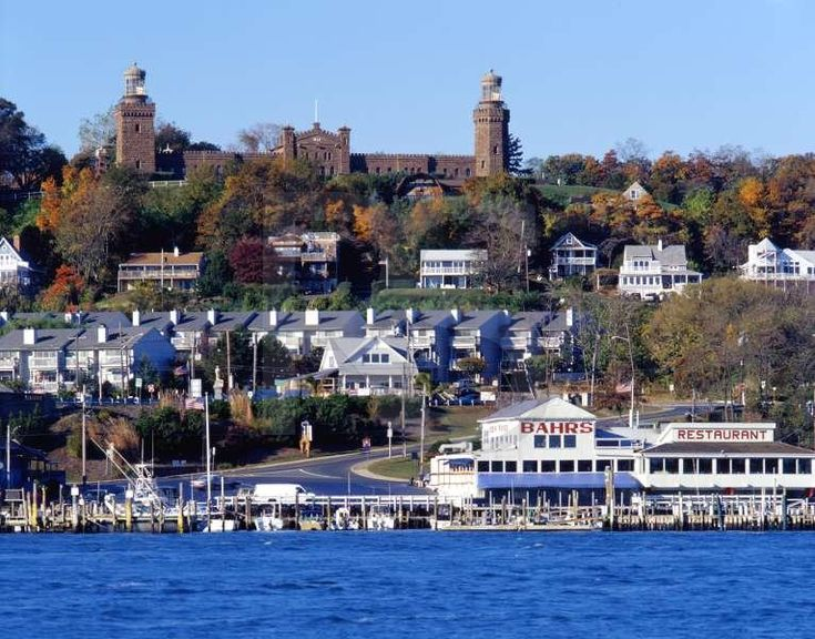 Simply, life.: atlantic highlands, nj . The last NJ town I lived in before leaving 30 years ago.  Still love it!