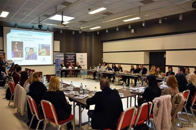 Asociatia pentru Promovarea si Dezvoltarea Turismului Litoral-Delta Dunării, Asociatia de Promovare Bucuresti si Turkish Airlines Constanta au organizat o vizită de documentare pentru un grup de 10 turoperatori din Turcia